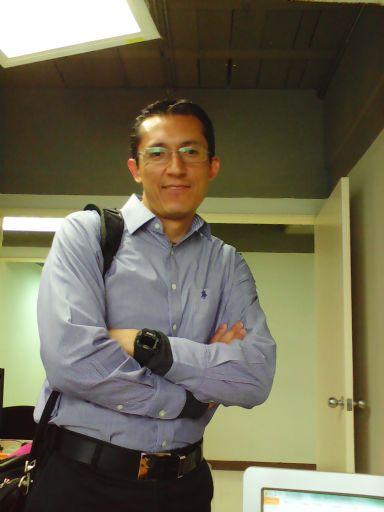 Abel pérez ramos, Hombre de Ciudad de México buscando conocer gente