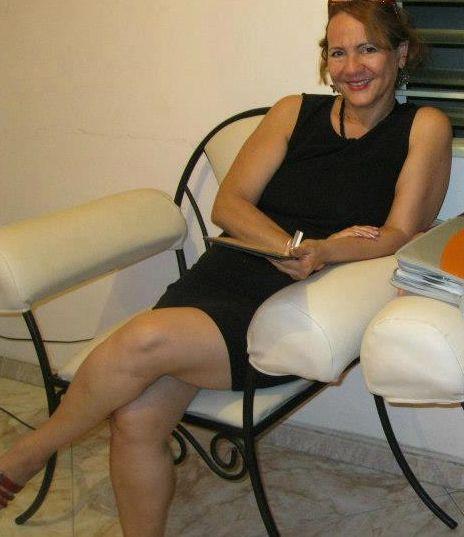 Mariaida, Mujer de Caracas buscando pareja