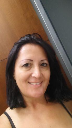 Claudia, Mujer de Cali buscando amigos