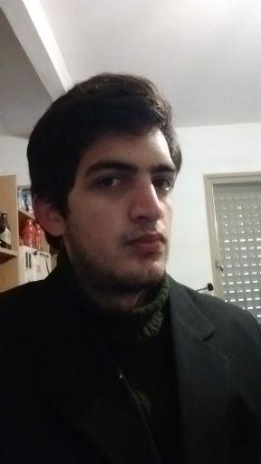 Lucas, Chico de Córdoba buscando pareja