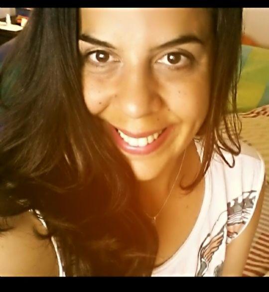 Chechu, Mujer de Buenos Aires buscando conocer gente