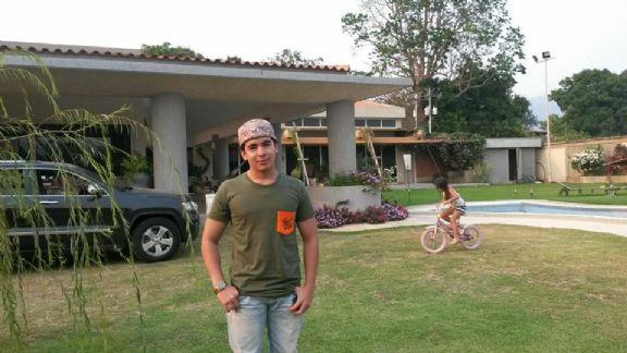 Toni22, Chico de Buenos Aires buscando conocer gente
