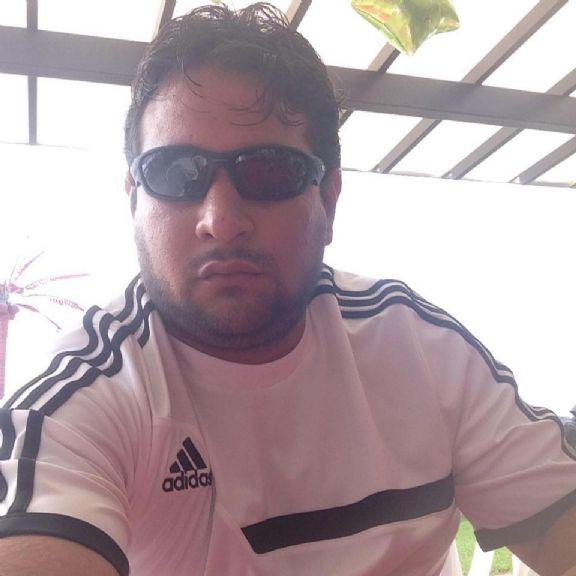 Ricardo, Hombre de Santiago buscando amigos