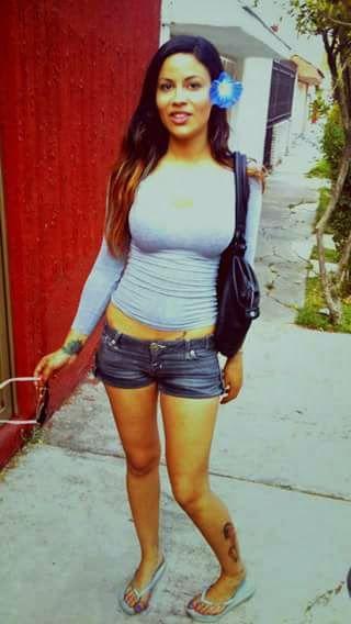 Cereza, Chica de Naucalpan de Juárez buscando conocer gente