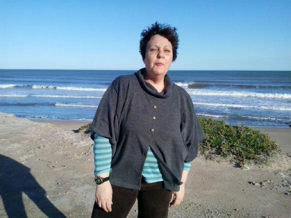 Pat120160, Mujer de Avellaneda buscando pareja