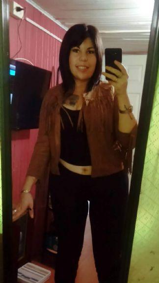 Natalia, Mujer de Concepción buscando una cita ciegas