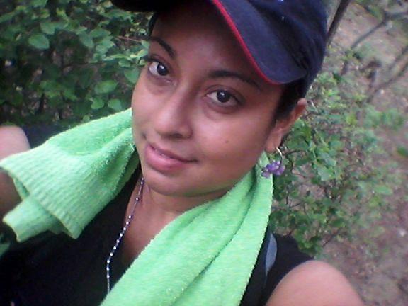 Alicia, Mujer de Sabanalarga buscando amigos