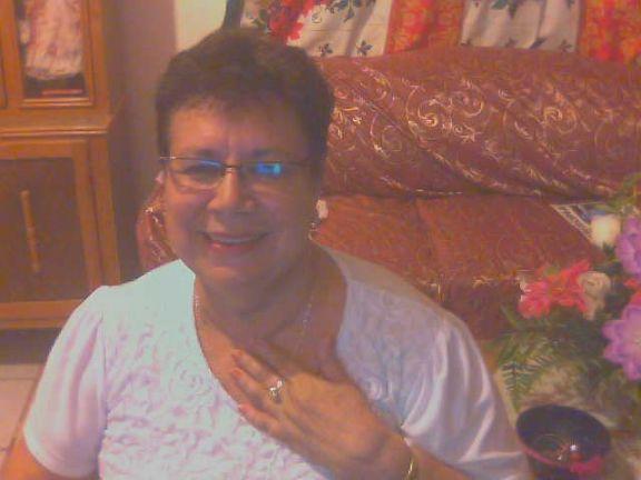 Maria, Mujer de La Peñita de Jaltemba buscando pareja
