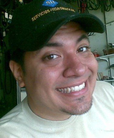 Luis, Hombre de Acarigua buscando pareja