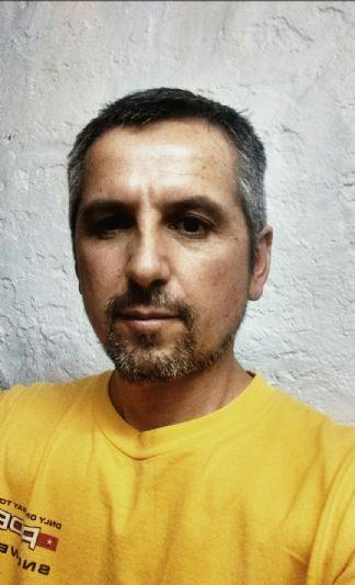 Marcelo, Hombre de Santiago buscando conocer gente