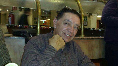 Victor, Hombre de Monterrey buscando pareja
