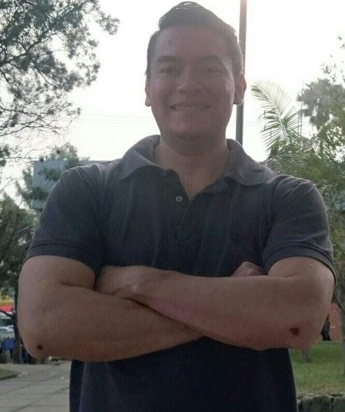 Viktor , Hombre de Guatemala City buscando pareja