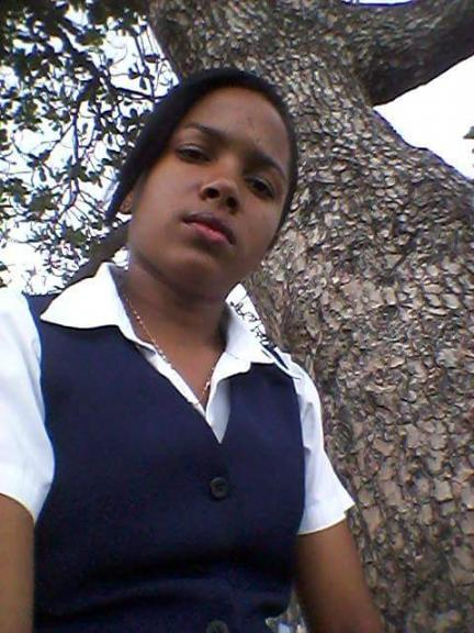 Marlle, Chica de Santo Domingo buscando pareja