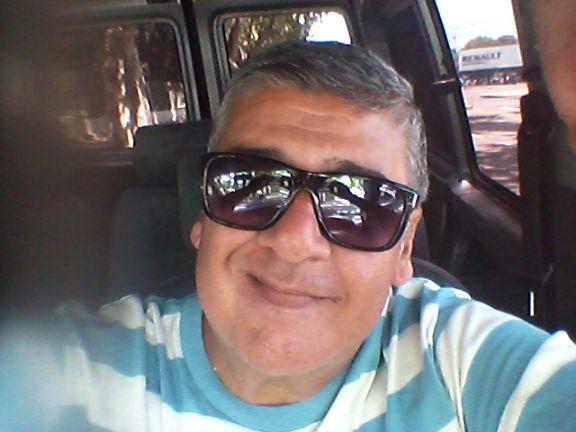 Roberto, Hombre de Vicente López buscando conocer gente