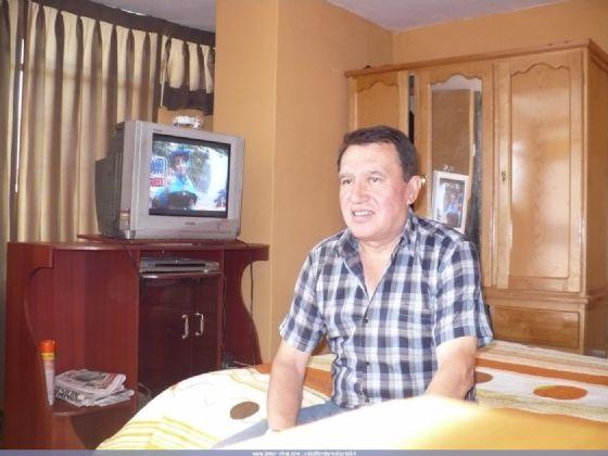 Manuel, Hombre de Huancayo buscando amigos