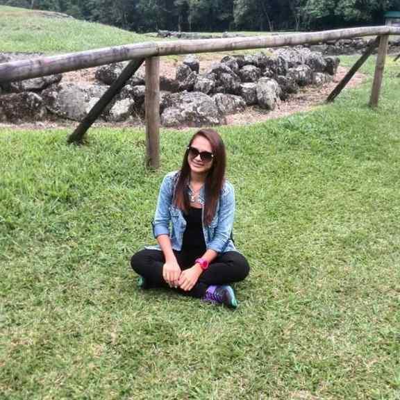Linet, Chica de Alajuela buscando una cita ciegas