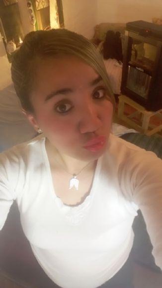 Maru, Chica de Santa Fe buscando conocer gente
