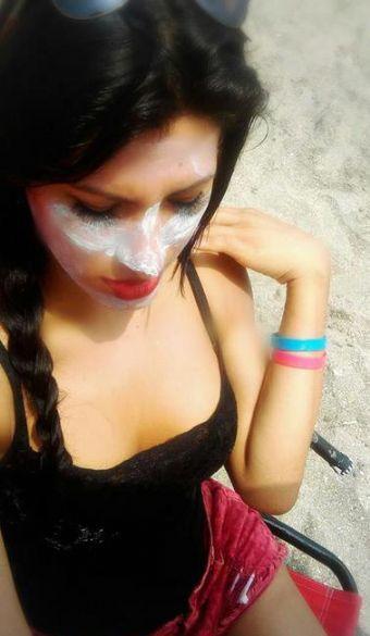 Fabiola, Chica de Tacna buscando una cita ciegas