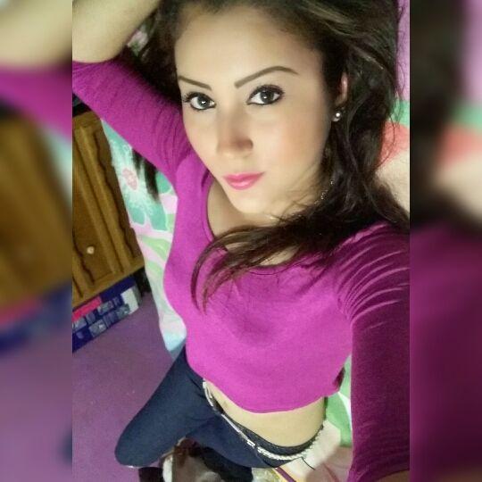 Traviesa07, Chica de Veracruz buscando pareja