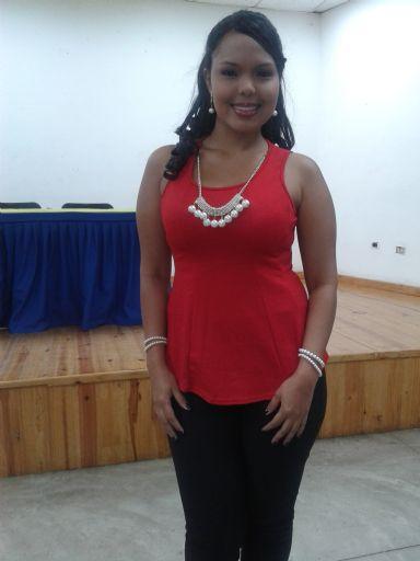 Carmen , Chica de Caracas buscando conocer gente