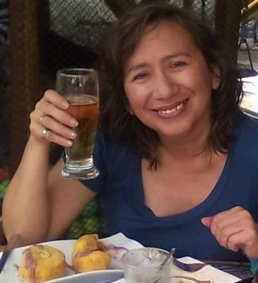 Dama romantica, Mujer de Arequipa buscando pareja