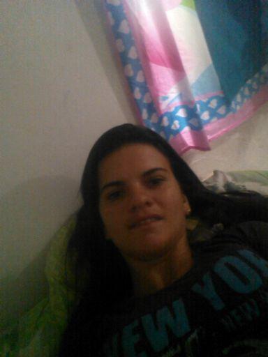 Yuri, Chica de Maracaibo buscando pareja