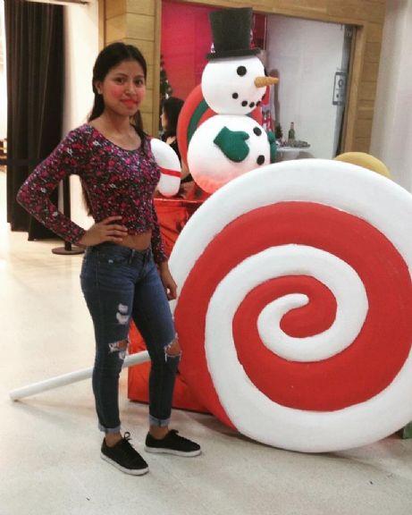 Eva cristina, Chica de Caracas buscando pareja