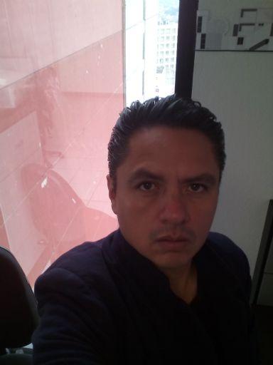 Fernando, Hombre de Ciudad de México buscando pareja
