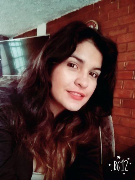 Jamy, Chica de Distrito de Lima buscando conocer gente