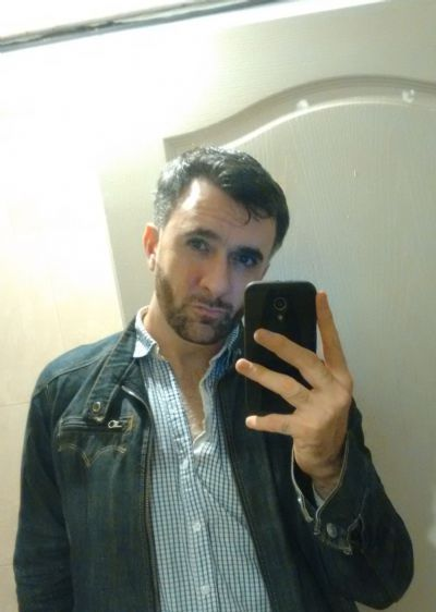 Alex edmond, Hombre de Buenos Aires buscando pareja