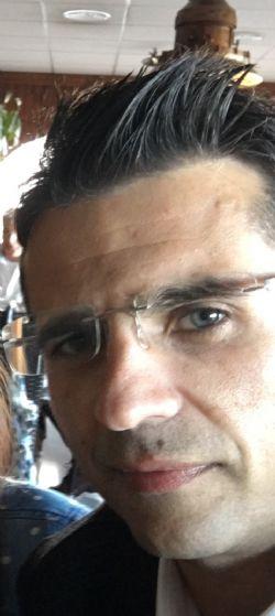 Miguel, Hombre de El Puerto de Santa María buscando conocer gente