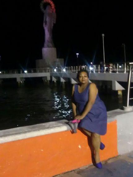 Hilda villegas, Mujer de Salamanca buscando pareja
