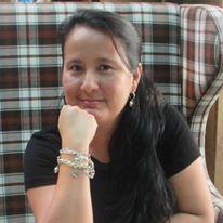 Emily, Mujer de Bucaramanga buscando amigos