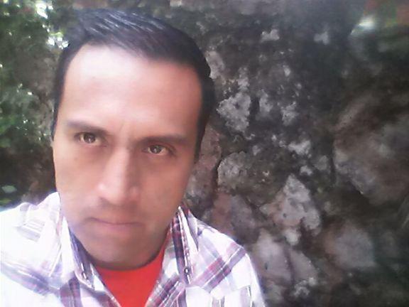 Omar, Hombre de Naucalpan de Juárez buscando pareja
