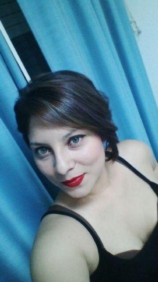 Kennia, Chica de Murcia buscando pareja