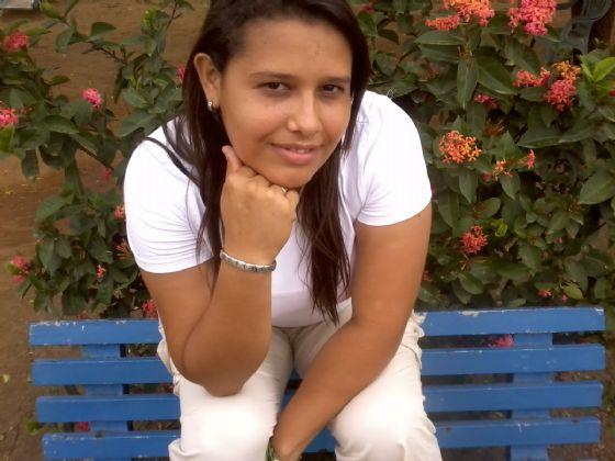 Anyibel, Chica de Maracaibo buscando pareja