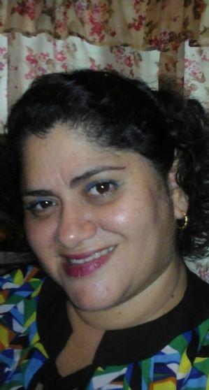 Dayra gonzález, Mujer de Panamá buscando amigos