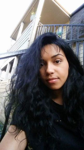 Katlleya, Chica de Miami buscando conocer gente