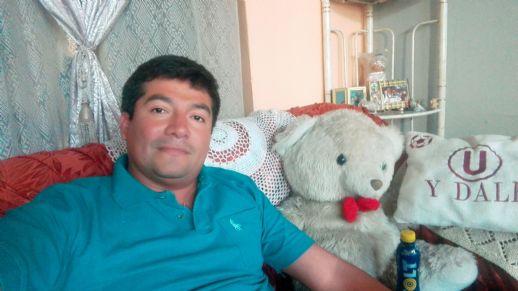 Dennis, Hombre de Pacasmayo buscando conocer gente