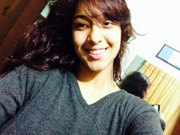 Michu, Chica de Quito buscando conocer gente