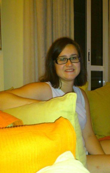 Sarah curtin rivera, Chica de Fuengirola buscando pareja
