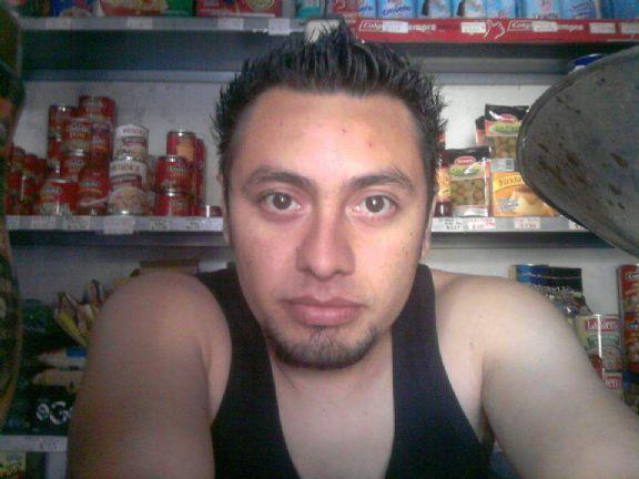 Michel, Hombre de Ixtapaluca buscando conocer gente