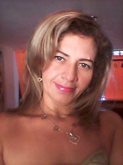 Monica, Mujer de Las Palmas de Gran Canaria buscando pareja