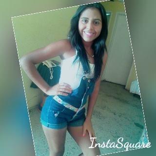 Paola, Chica de San José de Guanipa buscando conocer gente