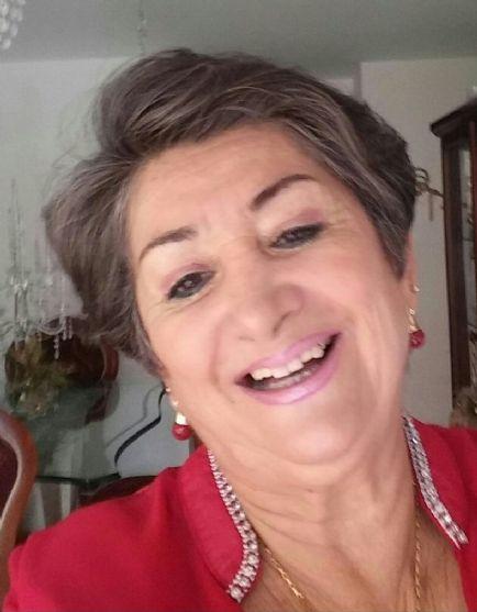 Aambaralmasolitaria, Mujer de Pereira buscando pareja