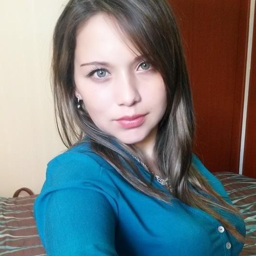 Camila, Mujer de Hanover buscando amigos