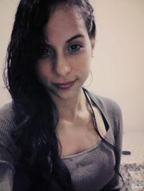 Karen, Chica de Reynosa buscando una cita ciegas