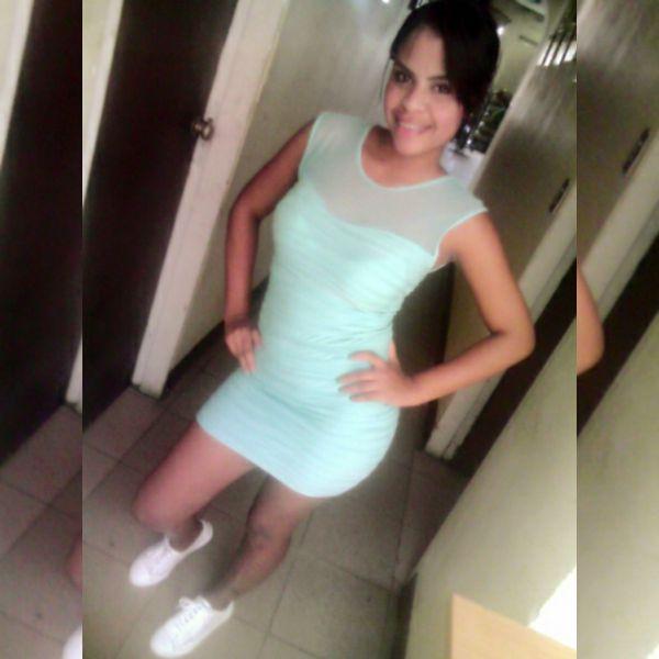 Lisset, Chica de Guatire buscando conocer gente