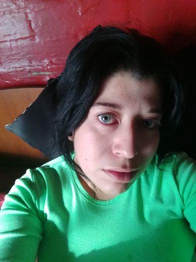 Luz , Chica de Santiago buscando conocer gente