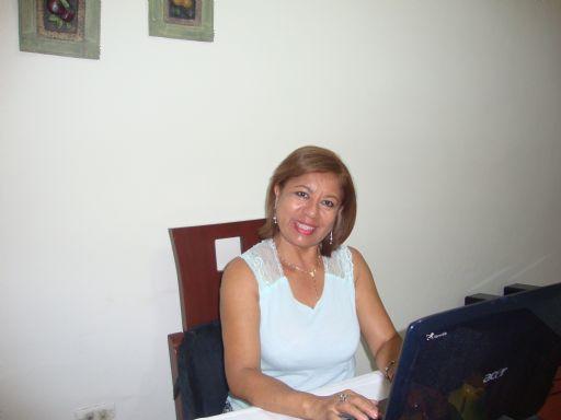 Patricia , Mujer de Cali buscando pareja